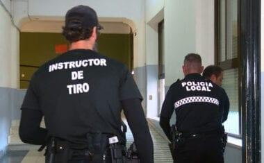 La Policía Local de Jumilla no cesa en su formación