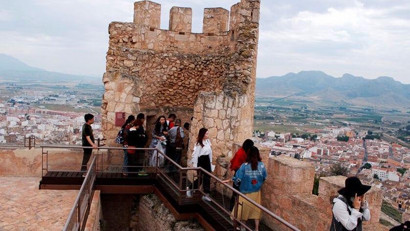 Los espacios culturales recibieron más de 1.300 visitas por el Día Mundial del Turismo