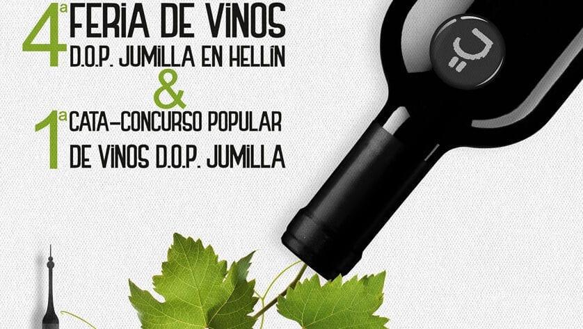 La D.O.P. Jumilla se presentará a ritmo de rock en Hellín