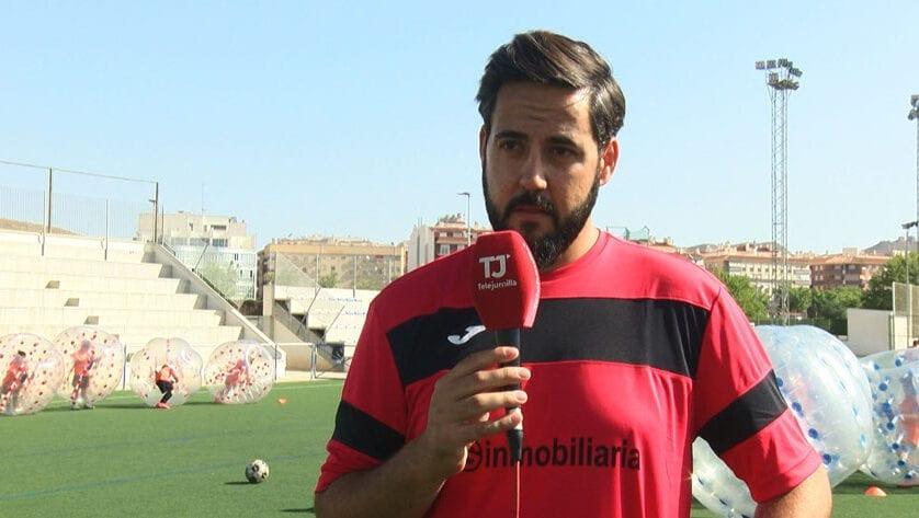 El jumillano Sergio Campos ficha por el Peña Sport FC
