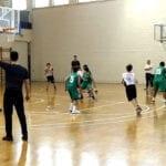 Los pre-infantiles de la Escuela de Baloncesto Jumilla no pudieron comenzar la liga con victoria
