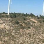 Fallece un varón de 35 años mientras practicaba parapente en la Sierra del Buey
