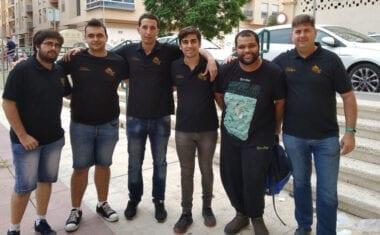 La segunda ronda del Campeonato Regional de Ajedrez por Equipos deja buenos resultados para el Coimbra