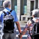 La Plataforma Pensionista de Jumilla viajará a Madrid para manifestarse en defensa de las pensiones