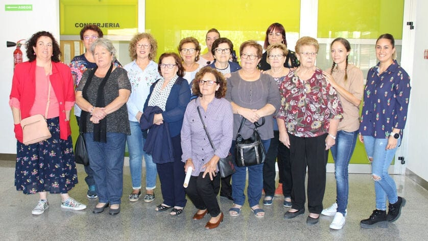 Las asociaciones de mujeres presentan 13 talleres coincidiendo con el Día Internacional de las Mujeres Rurales