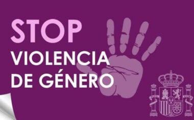 Noviembre es el mes de la lucha contra la Violencia de Género
