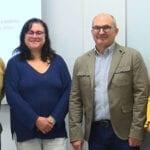 Cibervoluntarios ha impartido el taller de marketing digital para mujeres emprendedoras en Jumilla