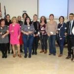 Finaliza el Taller de Imagen Personal puesto en marcha por la Concejalía de Política Social