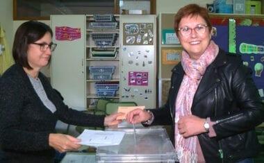 En Jumilla gana el PSOE las Elecciones Generales del 10N