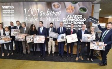 La DOP Jumilla triunfa en Región de Murcia Gastronómica