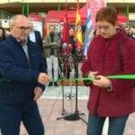 La Feria Agrícola de Jumilla se consolida como referente en el sector en la zona