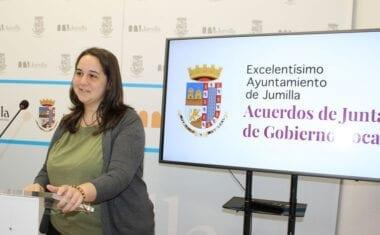 Aprobada convocatoria para la concesión de 40.000 euros para subvenciones a proyectos culturales