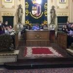 El pleno aprueba la creación de un Consejo Local y de un Plan Estratégico de Turismo