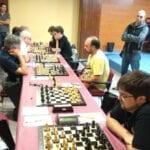 El Coimbra Jumilla A está a un paso de la permanencia en la máxima categoría regional