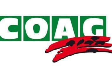 COAG celebrará el lunes una jornada informativa sobre seguros agrarios