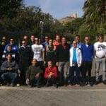 El Club Deportivo Aspajunide desplaza a 24 jugadores al Campeonato de España Feddi de Fútbol Sala
