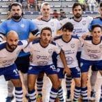 El Vinos DOP Jumilla FS peleará ante su afición por la séptima victoria de la temporada