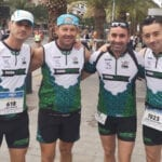 Hinneni Trail Running estuvo en la I Ultratrail Territorio Templario y en la II Gran Carrera del Mediterráneo