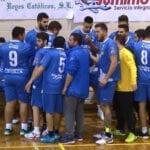 Importante victoria del equipo de Segunda Nacional del Club Balonmano Jumilla en Cartagena