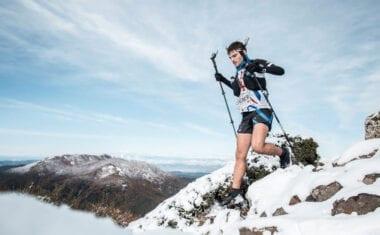 Podios para Hinneni Trail Running en la Maratón del Montseny y en la Peñarrubia Trail