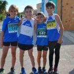 Da comienzo la temporada de cross en la Región de Murcia