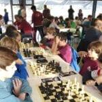 Termina el Campeonato Regional de Ajedrez por Equipos con los objetivos cumplidos para el Club Coimbra