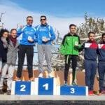 La Media Maratón de Pinoso y sus 10 km dejan tres victorias y un segundo puesto para el Athletic Club Vinos DOP Jumilla