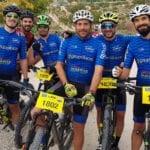 El Club Jumilla BTT estuvo en dos pruebas de los Circuitos Provinciales de Albacete y Alicante