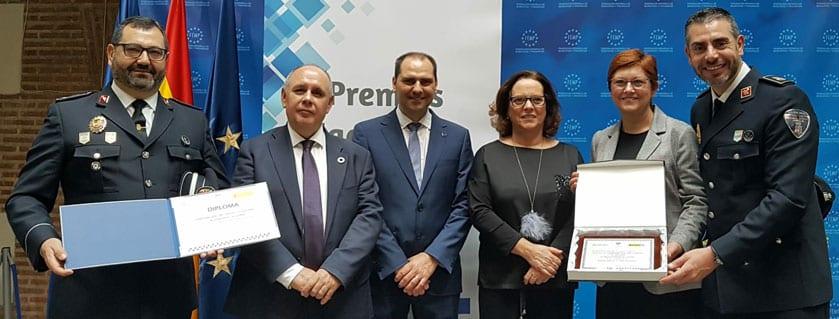 Los premios han sido entregados en Madrid