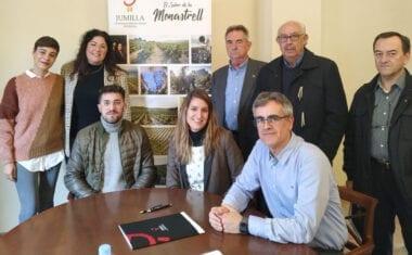 Yeray Navarro Calero gana la Beca de Formación para el Basque Culinary Center que concede el Consejo Regulador de la DOP Jumilla