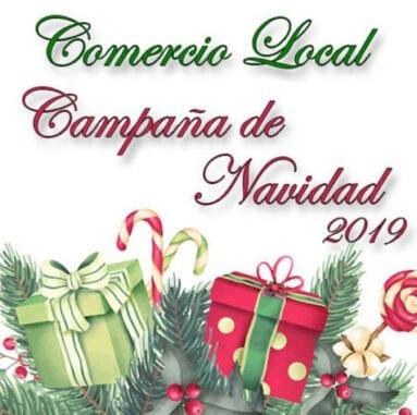 Campaña de Navidad del Comercio Local