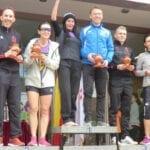 Campeonato Regional para José Luis Monreal en los 5 km en ruta