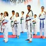 El Club Taekwondo Jumilla estará en el Campeonato de España por Clubes