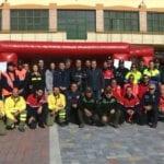 La Jornada Emergencia Solidaria ha sido un éxito de participación