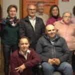 Amfiju inaugura su reformado local en el que se prestará el servicio de fisioterapia
