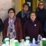 Jumilla responde de nuevo a la cuestación de la Asociación Española Contra el Cáncer