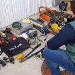 Identificado y detenido en Jumilla el presunto autor de treinta robos en casas y naves