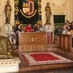 El pleno aprueba solicitar a la CHS que intensifique la vigilancia sobre los acuíferos de Jumilla