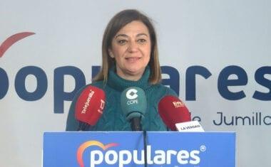 El PP solicita crear la Comisión de Formación del Ayuntamiento de Jumilla