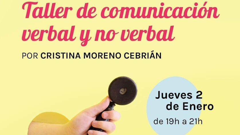 4 Patas Jumilla organiza un taller de comunicación verbal y no verbal