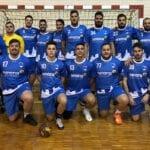 El equipo de balonmano de Segunda Nacional continúa en lo más alto de la tabla tras una victoria muy trabajada en Bullas