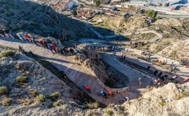 La 28 MTB San Antón Jumilla a pocas plazas de completar el cupo