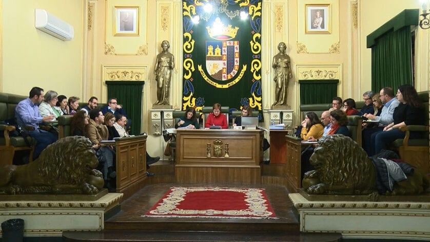 La alcaldesa anuncia las modificaciones de delegaciones de competencias en el Gobierno Local