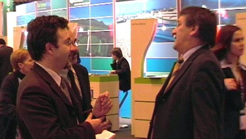 Izquierda Unida-Verdes recuerda su apuesta hace ya 20 años con la primera asistencia a Fitur del Ayuntamiento de Jumilla
