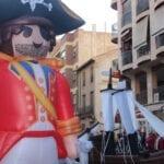 La instalación de barras para el sábado de Carnaval se puede solicitar hasta el 10 de febrero