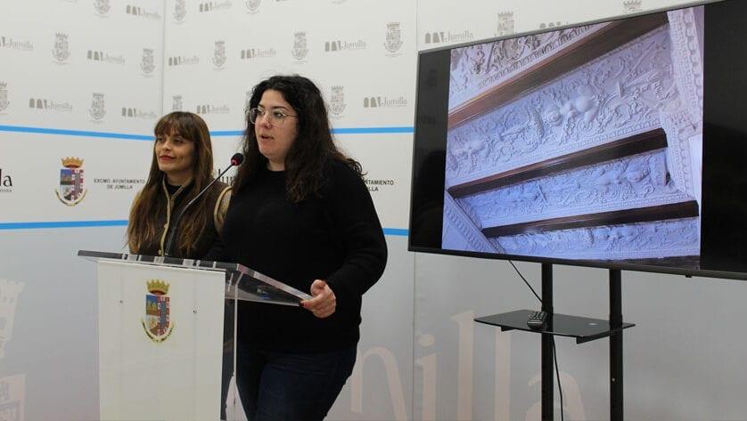 Tres exposiciones protagonizan el primer cuatrimestre de la Casa del Artesano