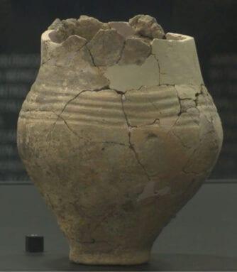 Muestra de arte Íbero en el Museo Arqueológico