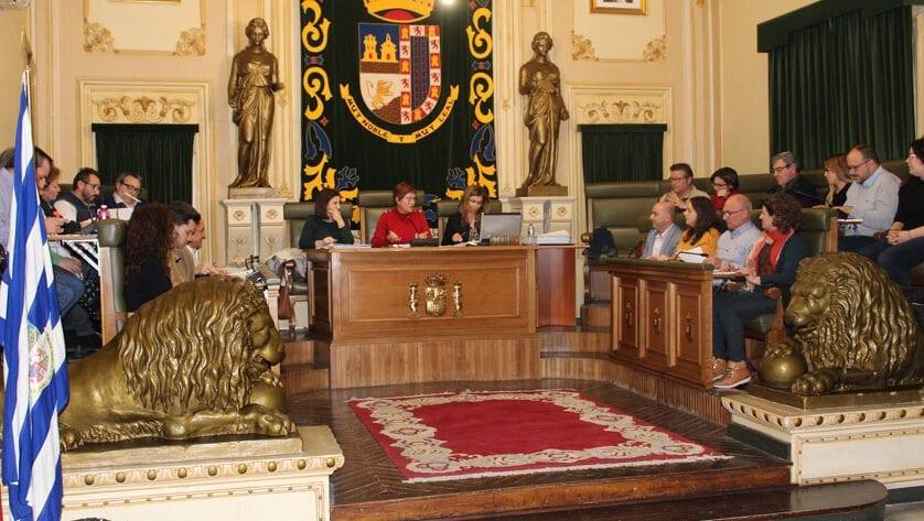 Jumilla solicitará que se cumplan las reglas de explotación del Trasvase Tajo-Segura y el Pacto Regional del Agua