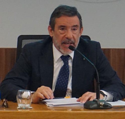 Francisco Jiménez, Delegado del Gobierno en la Región de Murcia