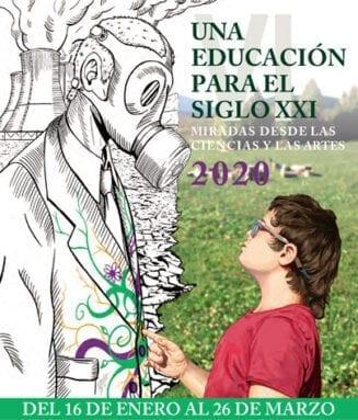 La Educación mirada desde las Ciencias y las Artes